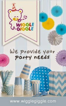 CUTE PARTY SUPPLIER