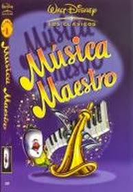 Musica maestro (1946)