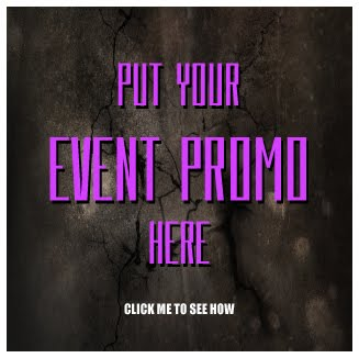 PLACE YOUR LOCAL EVENT HERE FOR FREE!!!