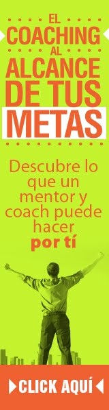 VIVE EL COACHING
