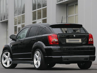 Dodge Caliber Wallpapers