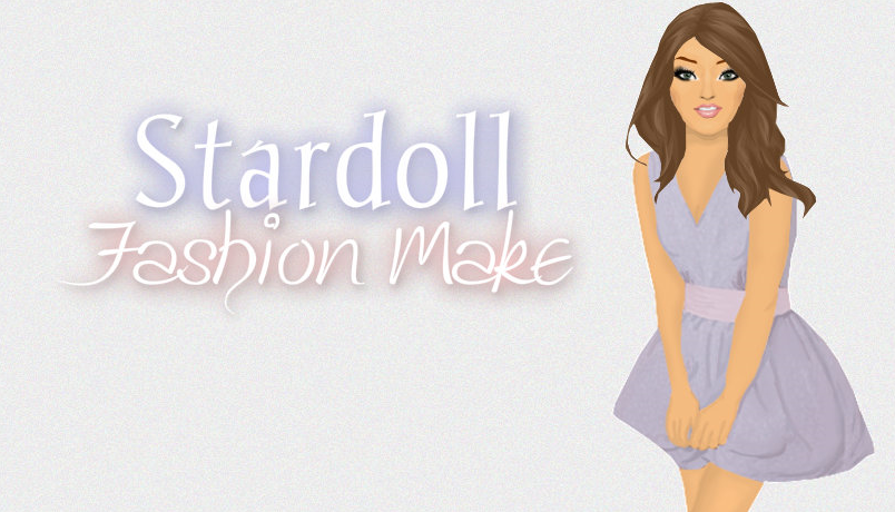 Stardoll Fashion Make | SFM