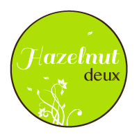 Hazelnut Deux...My other blog
