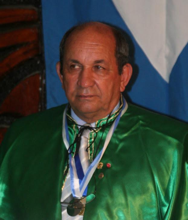 JOSÉ GONZAGA DE SOUZA ALAB – Academia de Letras e artes Buziana Presidente Filarmônica Rio Branco –