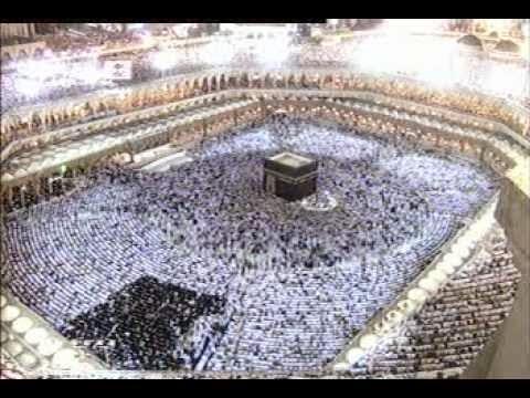 Ramazan'da Kutsal Topraklarda Girmenin Doyulmaz Hazzı
