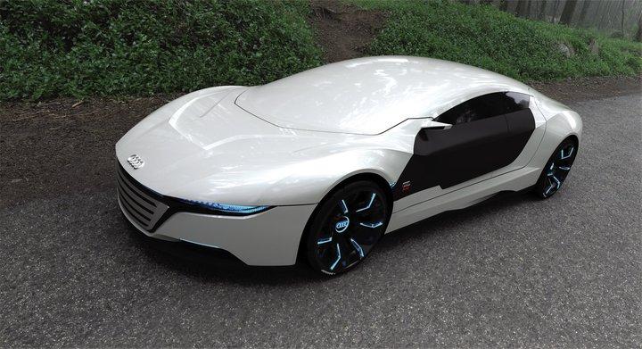 audi a9 blogspotcom. 2010 Audi A9 Concept