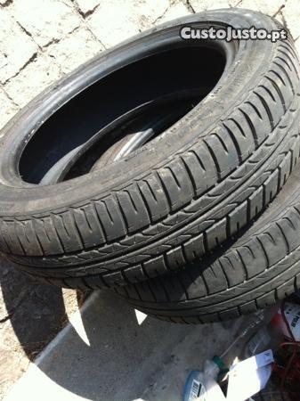 Volks brusque vendo pneu 155 60 r15 for Pila pneus