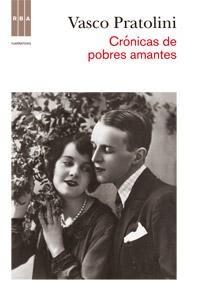 Cronicas de pobres amantes