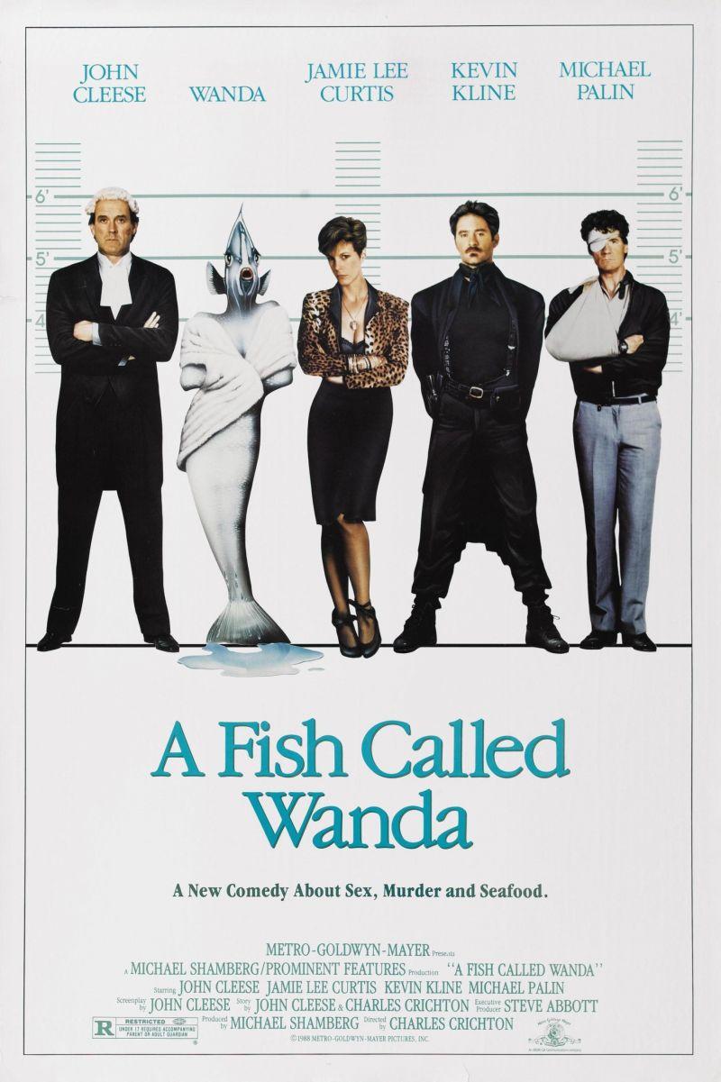 Den k milovn ka film hotel kone n stanice barbie for A fish called wanda cast