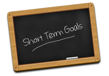 Short Intermediate and Long-Term Goals