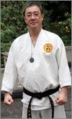 Grand Master Ricky Wong