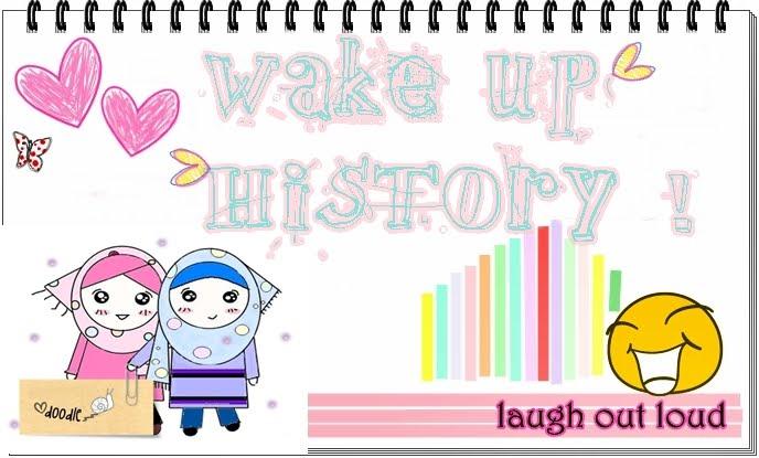 Wake Up History