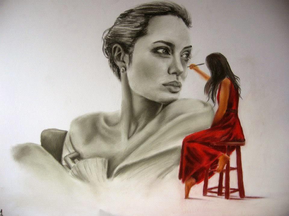 LAURA Y SU ARTE AL MUNDO