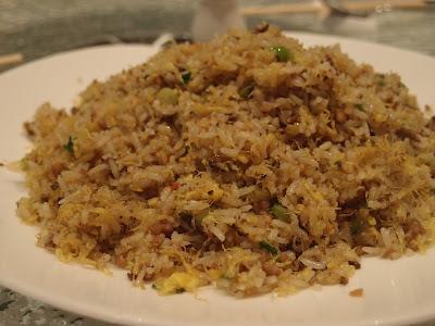 川式外婆炒饭