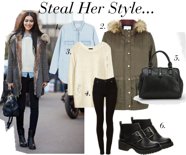 Guest Post: Four Top A/W Style Steals by Lucinda Bounsall at ...