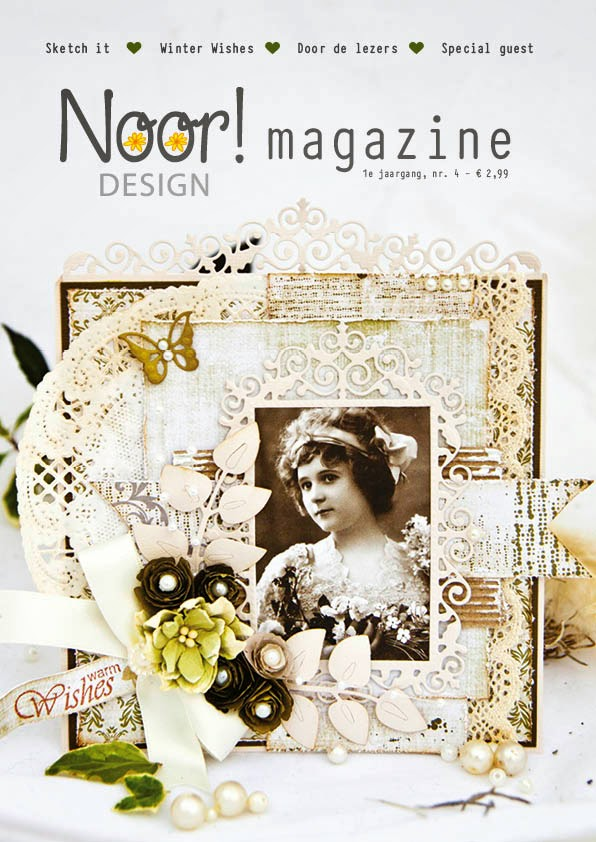 Noor! Design Magazine