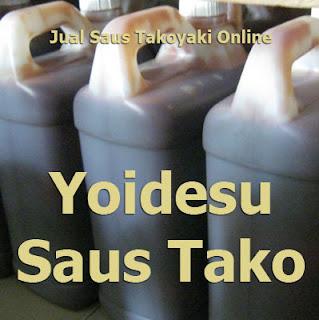 takoyaki enak