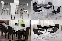 Bellona Mobilya Masa Sandalye Takımları