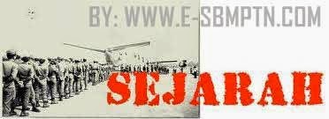 SOPAL UAS SEJARAH DAN PEMBAHASAN