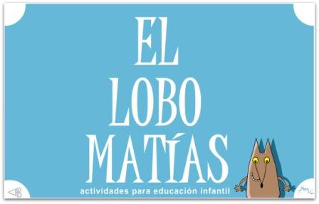 EL LOBO MATÍAS