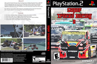 LINK DOWNLOAD GAMES SUPER TRUCK II PS2 ISO CLUBBIT