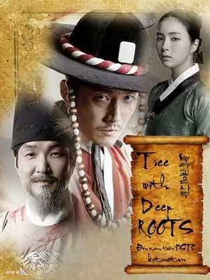 Mối Thù Sâu Nặng - Tree with Deep Roots (2011)