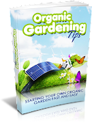 Organic Gardening Tips