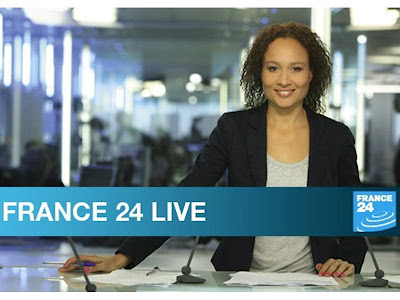 France 24 TV Now Available on DD Direct Plus DTH Service