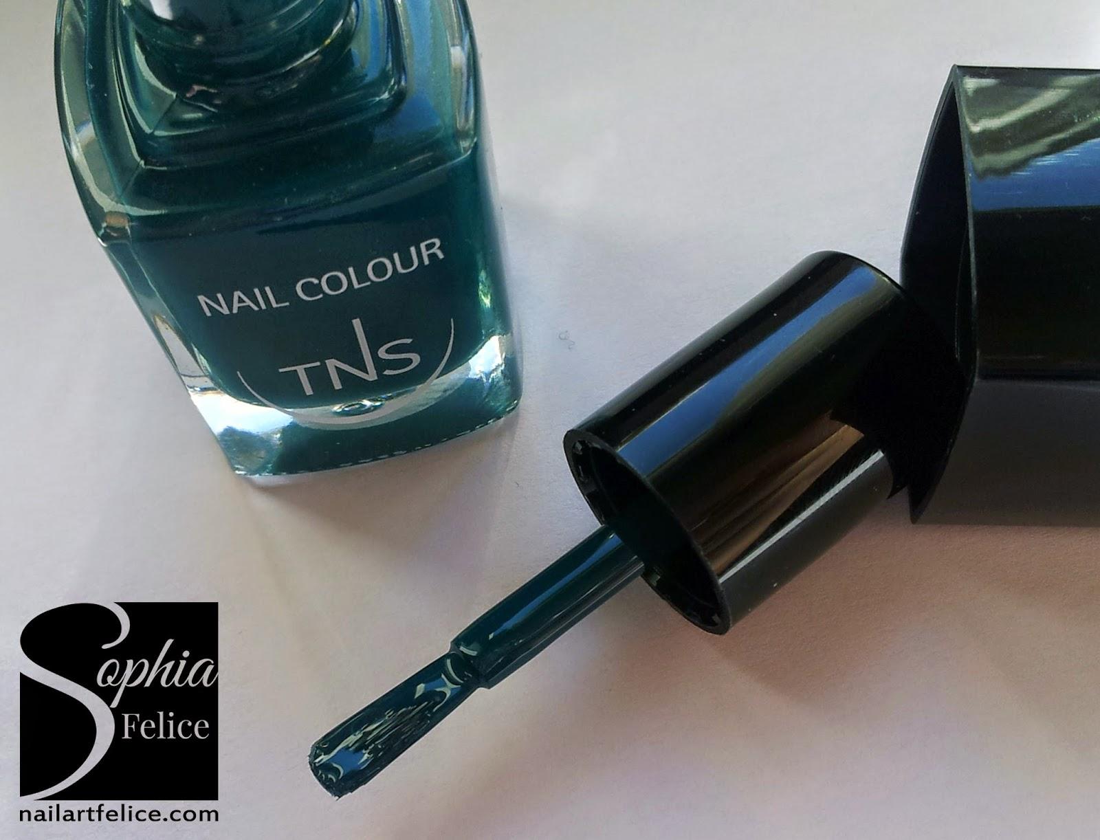 Gift Box TNS Cosmetics 07