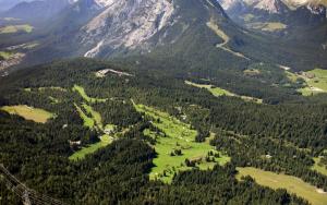 Seefelder Plateau