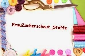 FrauZuckerschnut_Stoffe bei Dawanda
