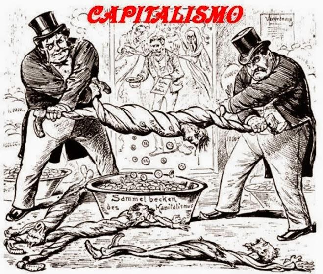 El soberano pueblo aún dividido en izquierdas, derechas y centros ante su peor y corruptor enemigo