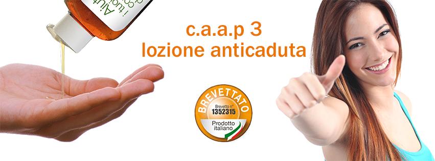 Collaborazione con Caap3®