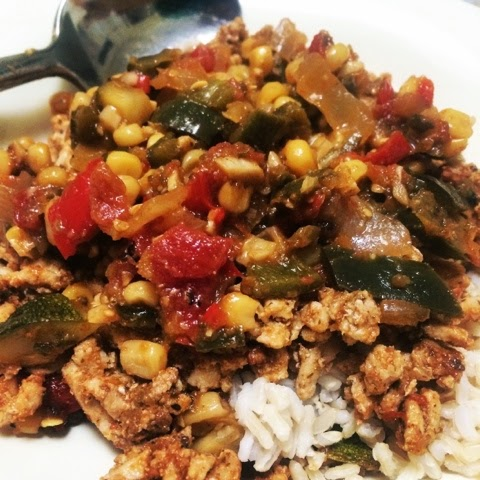 Tex Mex Goulash