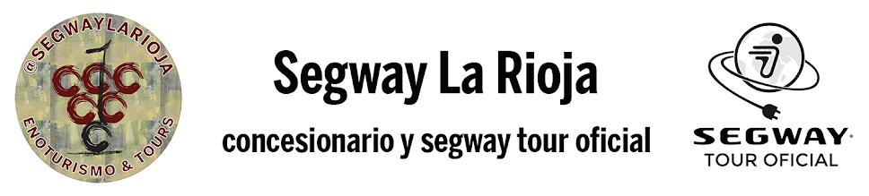 Enoturismo en La Rioja y rutas en Segway
