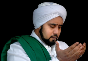 Habib Syaikh - Sholawatullohi Taghsya