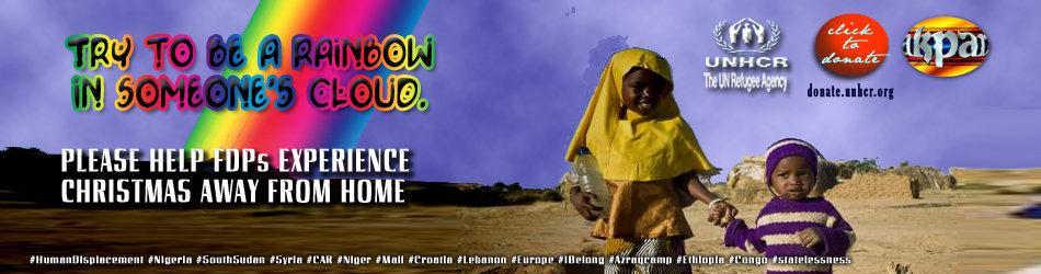 UNHCR REFUGEE CAMPAIGN