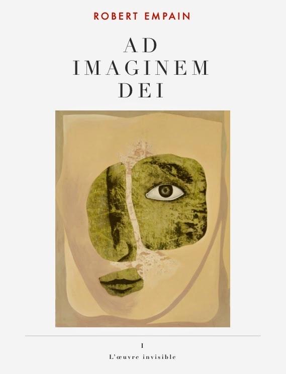 AD IMAGINEM DEI L'OEUVRE INVISIBLE