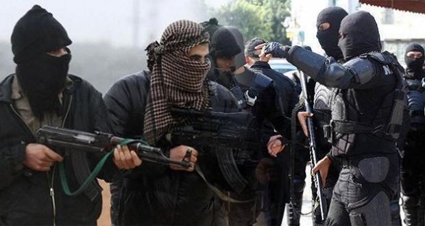 سوسة:تفاصيل الإطاحة بالعناصر الإرهابية التي قامت باغتيال عون أمن بحي الزهور