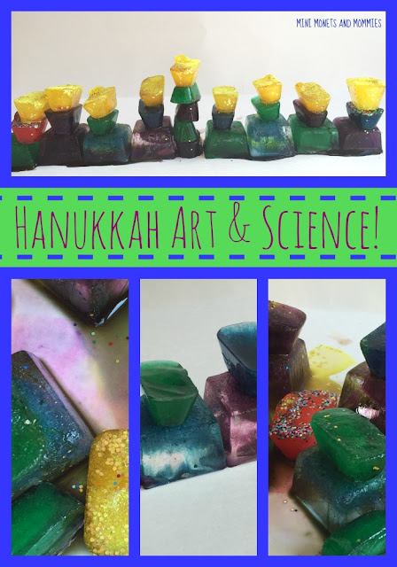 Kids' science