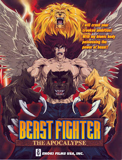 Beast Fighters - The Apocalypse Dublado - Episodios Online