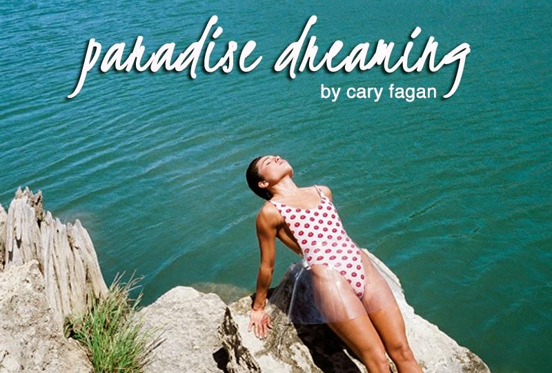 paradise dreaming, by cary fagan