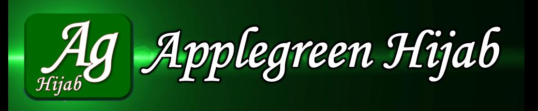 Applegreen Hijab