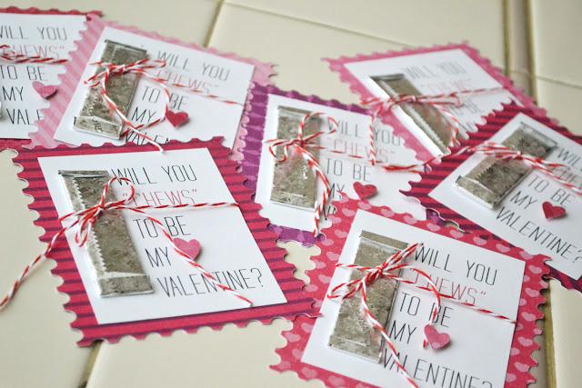 Aly Dosdall DIY valentines tutorial free printable – Cricut Valentines Cards