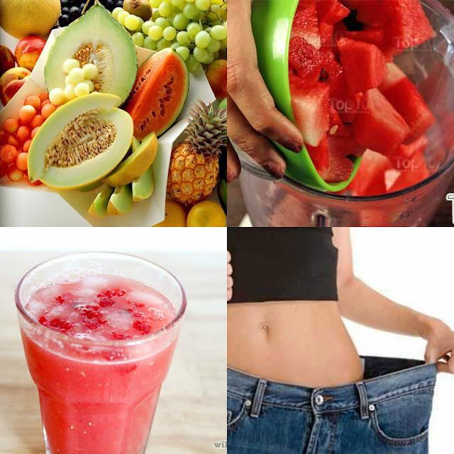العصير السحري يفقدك 7 كيلو في رمضان دون رجيم مشبع ملين للبطن و مرطب للبشرة و يمنع العطش