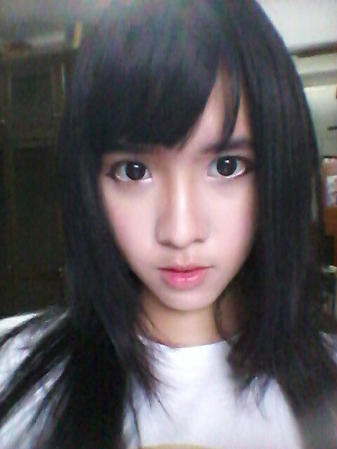 [Tutorial] Simple Ulzzang Make Up