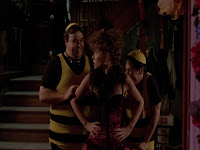 killer party bee fancy dress