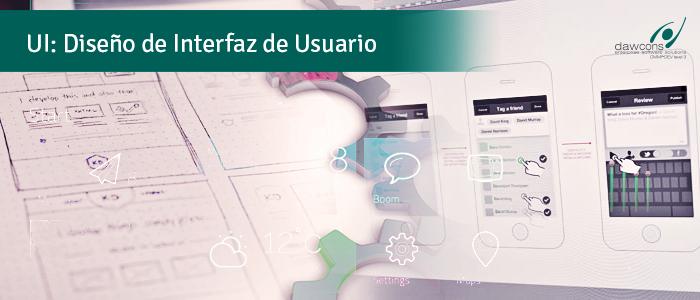 UI: Diseño de Interfaz de Usuario