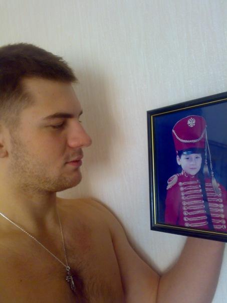 Денис Грачев
