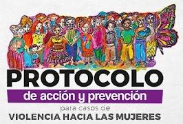 Protocolo de Acción y Prevención